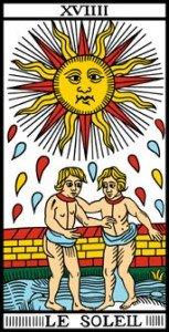 19 Le Soleil