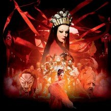 L'opéra Turandot et le Tarot