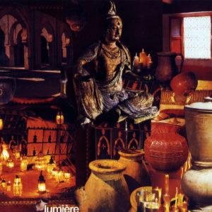 Méditation et Tarot