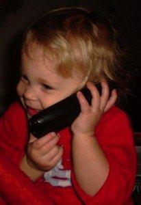 telephone dec 2004