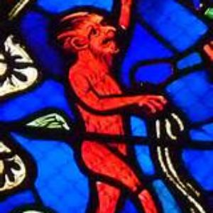 Le Diable et le Tarot