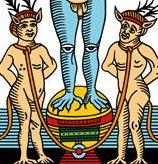 le Tarot et notre fonctionnement