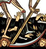 La crise et le Tarot : comment la vivre ?