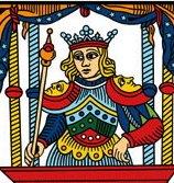 Les 7 étapes de la confiance en soi avec le Tarot
