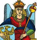L'aigle royal de L'Impératrice