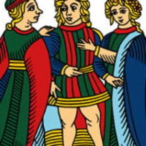 le Tarot et l'adolescent