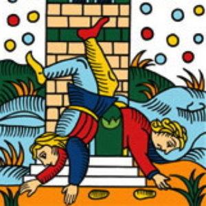 Un regard sur les figures du Tarot