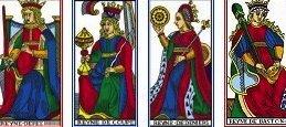 34-Iconographie-des-arcanes-mineurs-Les-Dames