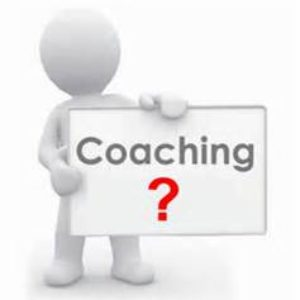 Ce que la présence d'un coach vous fait gagner