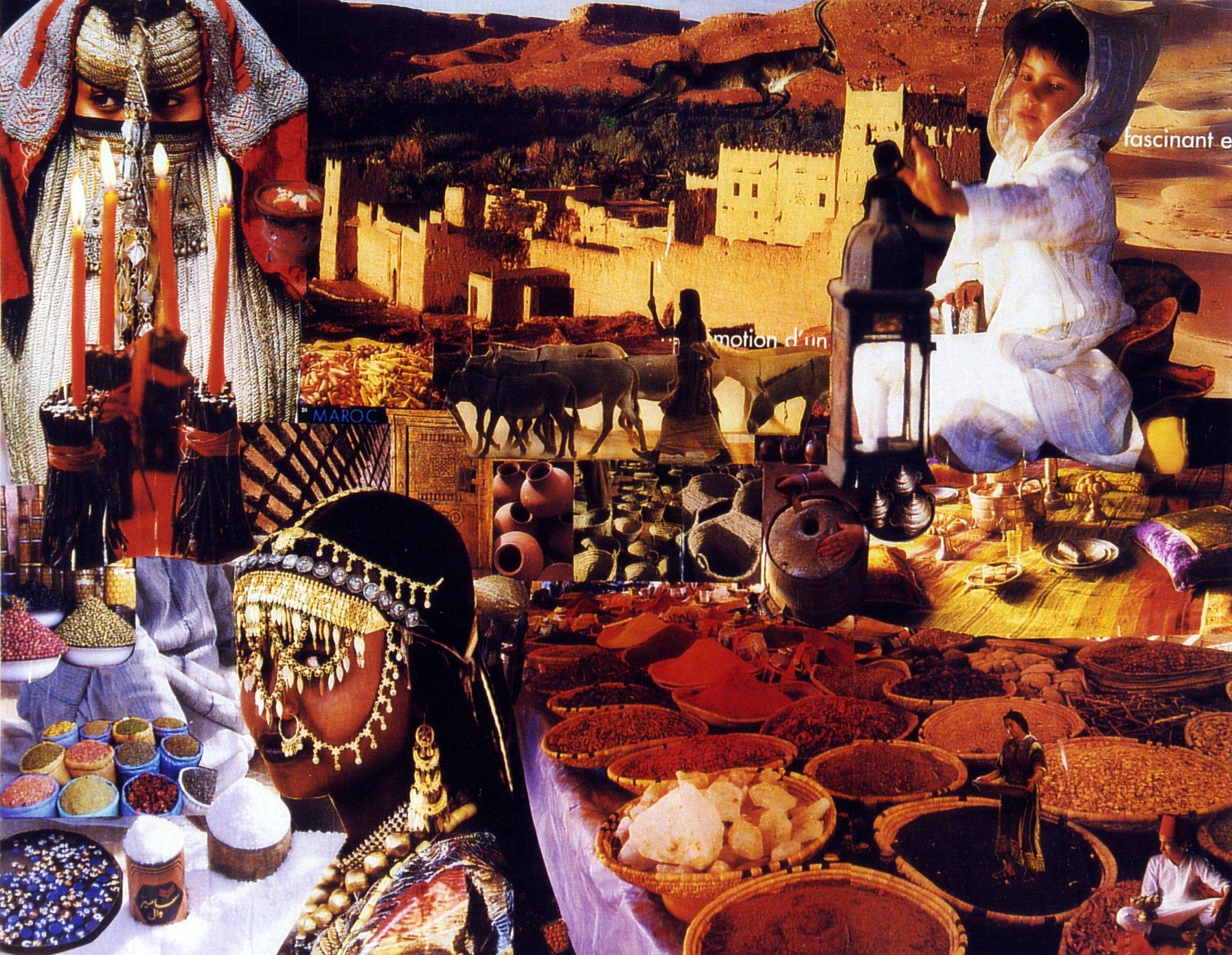10 le maroc