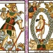 Individualisation et individuation dans le Tarot