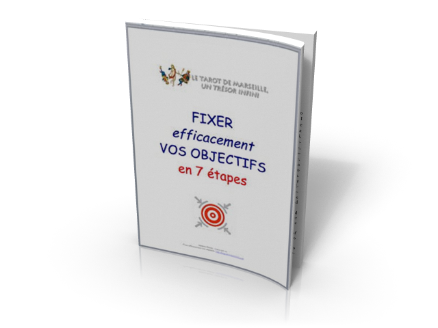 Fixer efficacement vos objectifs