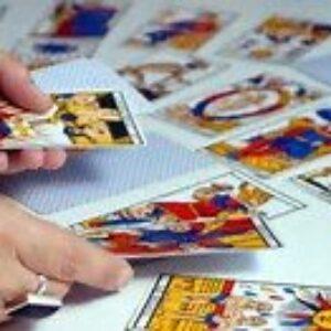 La consultation Tarot
