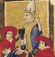 La nouvelle école du Pape