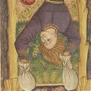 Une veine de Pendu ou l'histoire d'Arthur