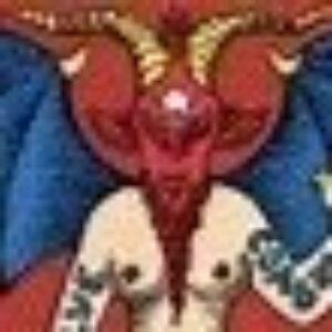 Faustine et le Diable
