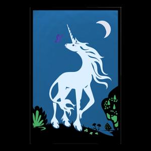 Un  tirage du Tarot où la magie opère