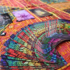 Expérimenter les mystères des arcanes du Tarot de Marseille