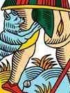 Trouver votre baguette magique du Tarot